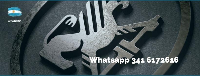Whatsapp Dinamica Trading